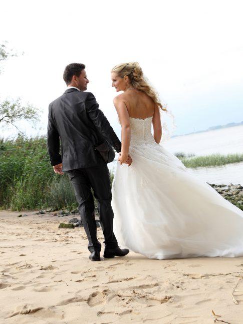 Hochzeitsmomente im Altend Land