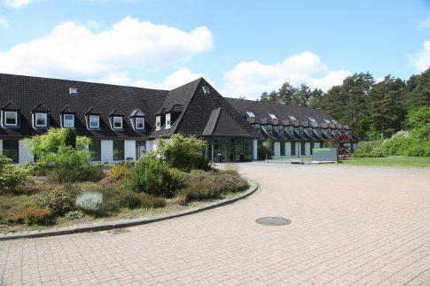 Tagungshotel Jesteburg