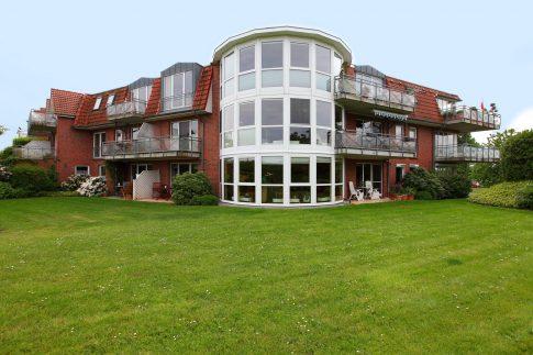 Architektur in Jork und Umgebung